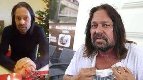 Šťastné Vánoce pro Jiřího Pomeje: Hladovka zastavila rakovinu!
