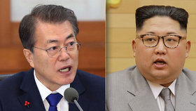 """Zamíří KLDR na olympiádu? Jižní Korea """"měkne"""" a zve Kima na rozhovor"""