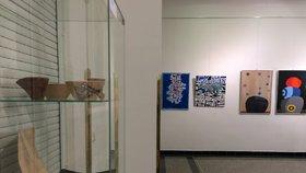 Výzva pro výtvarné talenty: Umělci Prahy 9 se mohou hlásit na reprezentativní výstavu