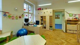 Dětské skupiny nahrazující školky v Praze: Některé z nich nesplňují hygienické požadavky