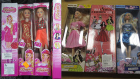 Tyhle panenky jsou jedovaté, varuje ministerstvo. Nedostalo je k Vánocům vaše dítě?