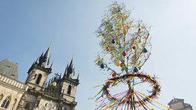 Kam na Velikonoce: Vyrazte za sněhem nebo na velikonoční jarmark