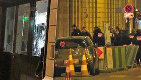Zloději řádili v pařížském hotelu Ritz: Odnesli šperky za miliony eur