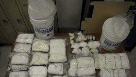 Čecha soudí na Bermudách: Do země měl pašovat heroin za 215 milionů korun!
