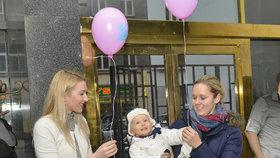 Maminky v Praze 1 mají svůj klub: Budou si v něm hrát s dětmi, cvičit i debatovat