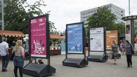 Proměna prostoru kolem stanice metra na Palmovce: Zastupitelé Prahy 8 neschválili zadání studie