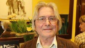 Nemocný oslavenec Mrkvička (80) smutně: Oslava nebyla a na hraní už nemám sílu!