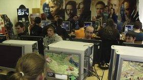 Obří festival pro milovníky her, sci-fi a fantasy: PragoFFest nabídne videohernu, přednášky i youtubery