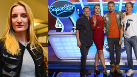 Moderátor nové řady SuperStar? Banášová rázně odmítla spolupráci!