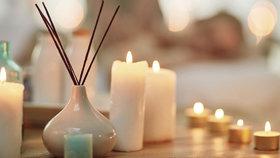 Magické svíčky: Jak je využít a získat to, po čem toužíte