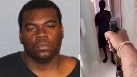 Šílená výzva skončila tragédií: Mladík (21) střelil kamaráda (17) do obličeje