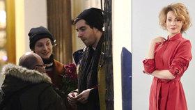 Herečka Anna Fialová bez make-upu: Poznali byste ji?