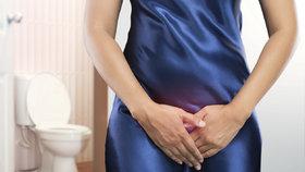 Zánět močového měchýře: Může ho způsobit i hádka s partnerem!