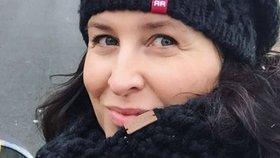 Lucie Šilhánová: O druhém dítěti zatím nechci slyšet