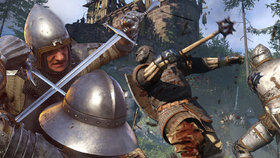 Nejočekávanější česká videohra roku vychází za týden. Kingdom Come: Deliverance sází na historickou přesnost