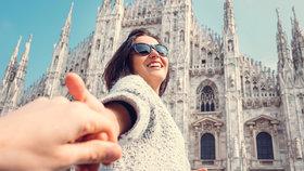 4 tipy na výjimečně romantický eurovíkend