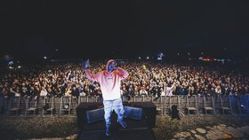 Hip hopeři míří do Holešovic: Festival přiveze Ektora, Majka Spirita i amerického rapera ASAP Twelvyyho