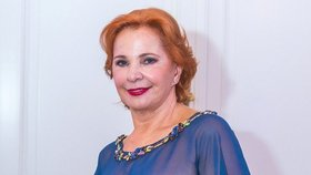 Nestárnoucí Kamila Magálová (69) promluvila o plastikách: Tohle si nechala vylepšit!