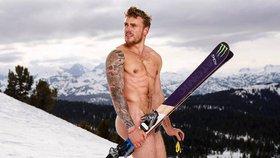 Sixpack i nahé zadky: Nejvíc sexy sportovci a sportovkyně na olympiádě