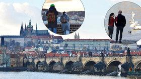 8 nejromantičtějších míst v Praze: Tady vám vaše vyvolená rozhodně řekne ano!