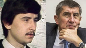 """Babiš vrací k soudu kauzu """"agenta Bureše"""": Nic jsem StB nepodepsal!"""