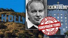 Nejhorší tajemství Hollywoodu je venku? Scientologové a mafie prý zavraždili tyhle megahvězdy!