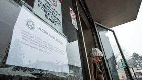 Chřipka zabila tři lidi u českých hranic. Polsko hlásí celkem čtyři oběti