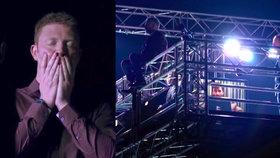 Experiment, či šílenství? V reality show přesvědčují člověka ke spáchání vraždy. Podaří se jim to?