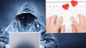 Online seznamky jsou rájem hackerů. Češi na nich sdílí osobní data i fotky