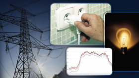 Češi kvůli mrazům extrémně zatížili elektrickou síť. Nejvíc za 30 let