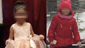Učitelky ztratily na procházce holčičku (†3): Během dvou hodin umrzla