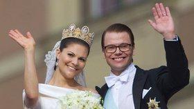 Victoria Švédská: Princezna s modrou krví, která bojovala s mentální anorexií