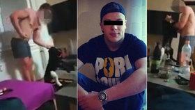 Jakub týral štěně Marleyho: Teď ho odsoudili za brutální bití přítelkyně!