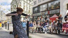 Praha slaví světový den vyprávění! Naučte se, jak se stát dobrým řečníkem