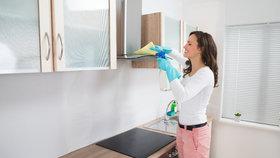 Milujete čistotu a lesk? 3 tipy pro údržbu nábytku