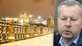 """Česko je příliš """"znečištěno"""" světlem. V boji za větší tmu podpořila vláda ministra"""
