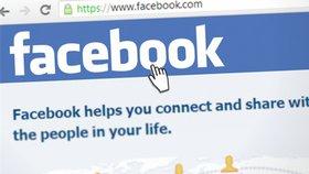 Facebook v Česku až od 15 let: vláda k tomu schválila zákon