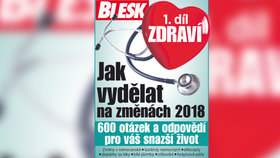 Velký rádce Blesku: Jak vydělat na změnách v roce 2018!