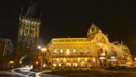 Zrušené výstavy i Pražské jaro: Obecní dům přijde kvůli koronavirovým opatřením o 20 milionů