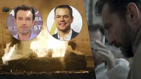 Nečekaný úspěch seriálu s Vetchým: Práva koupili hollywoodští fešáci Affleck s Damonem!