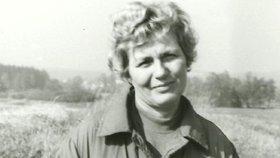 Anna Koutná-Tesařová: Když se vrátila z vězení, její manžel záhadně zemřel