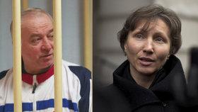 Novičok prý vyrobila tajná ruská laboratoř. A vdova po Litviněnkovi nabídla pomoc