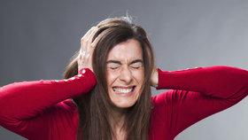 Trápí vás migrény? Tyhle vitaminy a potravinové doplňky přinášejí úlevu