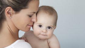 Jsou single starší matky šťastnější než vdané? Vědci říkají, že ano!