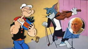 Animátor Toma a Jerryho přesedlal kvůli lásce do Prahy: V USA mě měli za komunistu, tady za agenta Západu