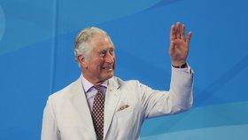 Charles nejschopnějším králem Anglie? Nejdřív musí držet hubu a krok, tvrdí experti