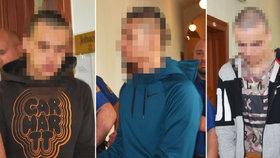 Směšné tresty za přípravu vraždy vychovatele: Tři chovanci (16 až 17) budou do dvou let venku!