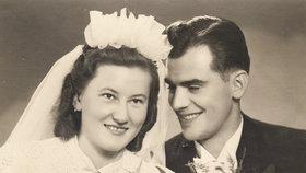 Jaroslava Doležalová: Za války ukrývala židovskou holčičku, v roce 1948 přišla o všechno