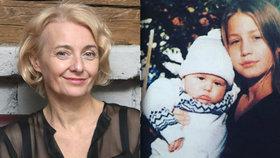 Veronika Žilková porušila zákaz: Ukázala fotku svých dětí!