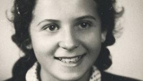 Lea Skácelová: Německý úředník riskoval život, aby ji zachránil před gestapem